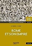 Rome et son empire (HU Histoire ancienne) - Format Kindle - 18,99 €