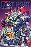 transformers classics 4 - Transformers: Lost Light, Vol. 4