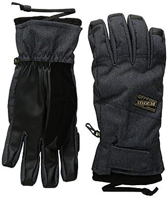 10350101021-P Burton Approach Under Gloves Mens by Burton