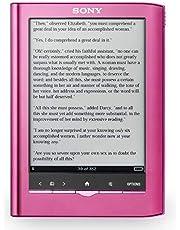 ソニー(SONY) 電子書籍リーダー Pocket Edition/5型 PRS-350 P