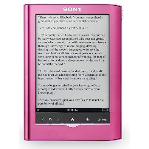 Sony (Sony) E-Book Reader Pocket Edition/5PRS–350P
