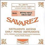 Corde Savarez per viola da gamba 'Set'...