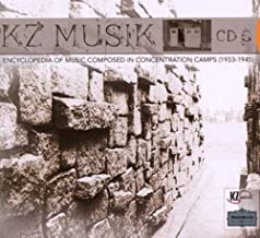 KZ Musik: Encyclopedia of Music Composed in Concentration Camps, 1933-1945, Vol. 5