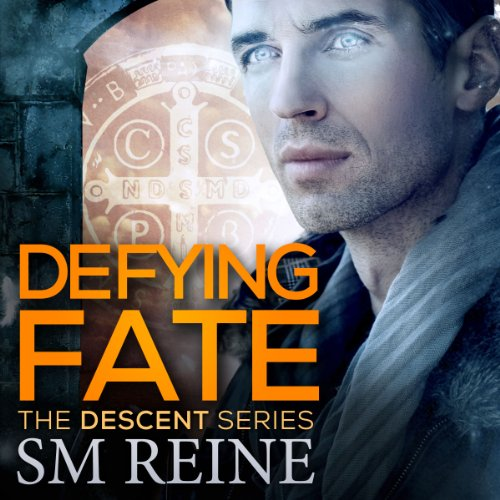 Defying Fate audiobook cover art