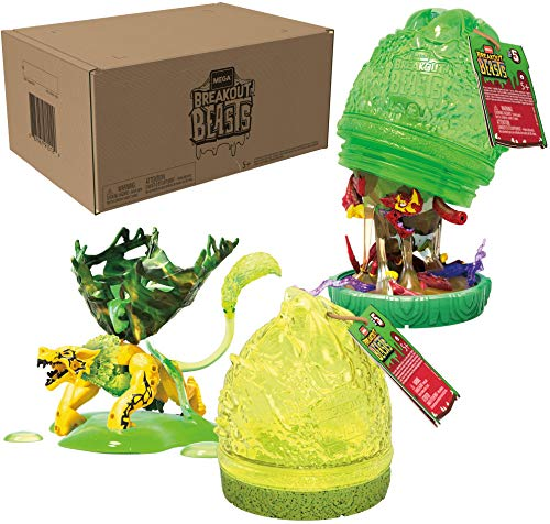 Breakout Beasts Series 5 Bundle is an awesome toy for 6 year old boys
