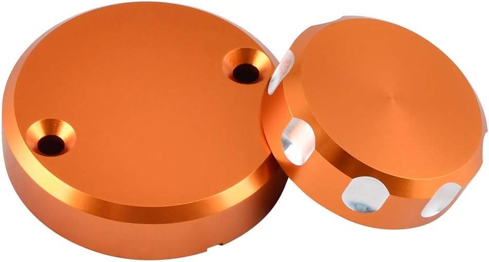 Front Online limited product Super special price Rear Brake Reservoir Cover Master 119 for Cap Fit Cylinder