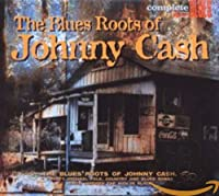 The Blue Roots of Johnny Cash