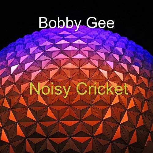 Noisy Cricket [Explicit]