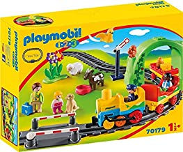 PLAYMOBIL 123 My First Train Set