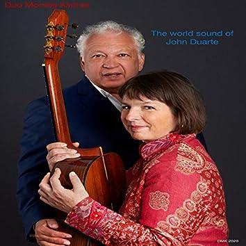 The Sound World of John Duarte