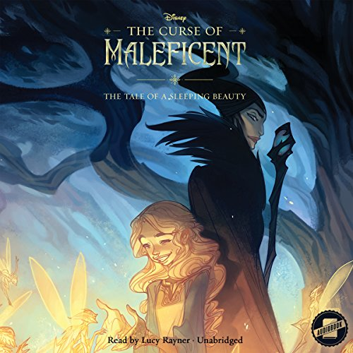 The Curse of Maleficent cover art