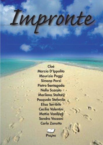 Impronte 38 (Italian Edition)