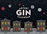 Gin Advent Calendar, Christmas Countdown, By Blue Tree
