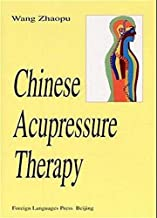 Chinese Acupressure Therapy