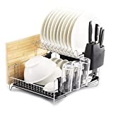 Modern design: Premium Racks Professional utensils holder Review