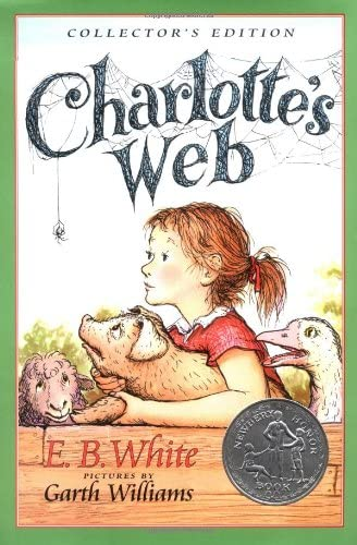 Charlotte s Web Collector s Edition product image