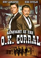 Gunfight at the O.K. Corral [DVD] [Import]