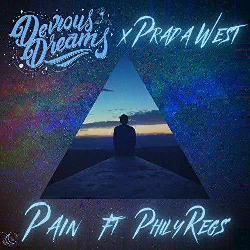 Pain (feat. Prada West & Philly Regs) [Explicit]