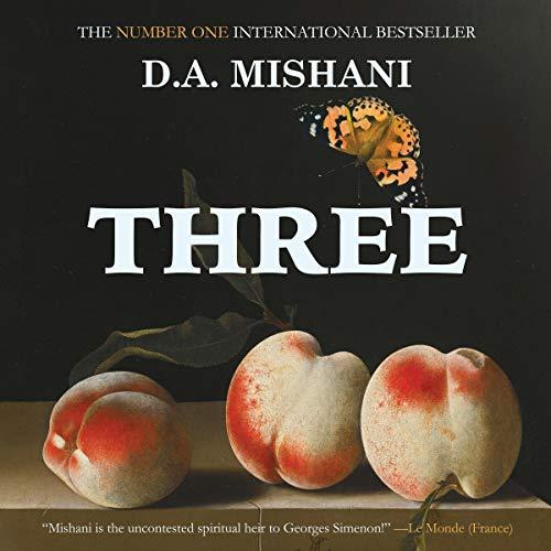 Page de couverture de Three