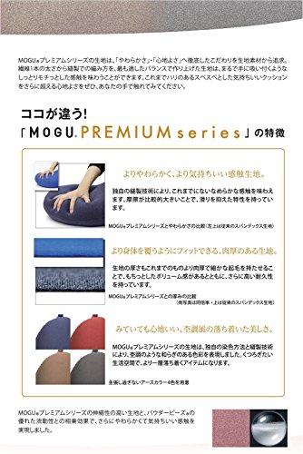 MOGU(モグ)『プレミアムホールピロー』