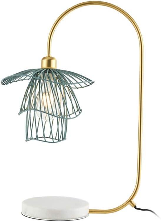 LIUCHUNYANSH Table quality assurance Lamp National uniform free shipping Nordic Bedroom Bedside Room Living