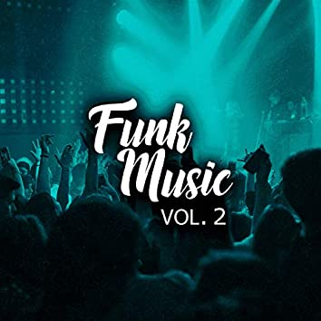Funk Music, Vol. 2