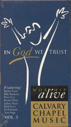 In God We Trust 3 [VHS]