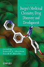 Burger's Medicinal Chemistry, Drug Discovery, and Development, Set