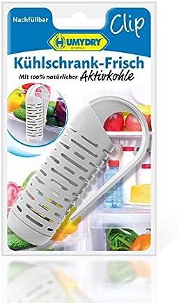 HUMYDRY 冰箱 - 夹具 气味吸气器,1件,34101C12