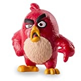 Angry Birds - Collectible Figure - Red Angry