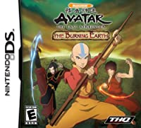 Avatar the Burning Earth (輸入版:北米) DS