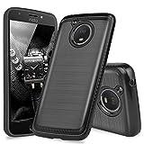Motorola Moto E4 Plus Case, with TJS [Full Coverage