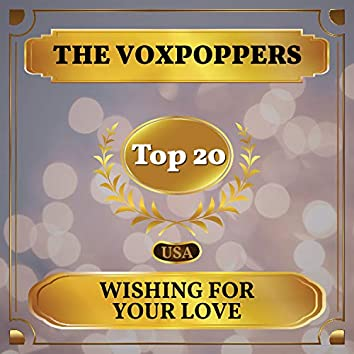 Wishing for Your Love (Billboard Hot 100 - No 18)
