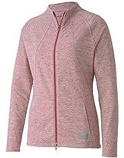 PUMA Golf Women's 2020 Cloudspun Warm Up Jacket Chaqueta Mujer