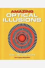 Amazing Optical Illusions Paperback