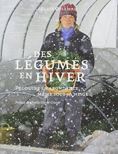 professionnel comparateur Les légumes d'hiver sont également abondants dans la neige choix