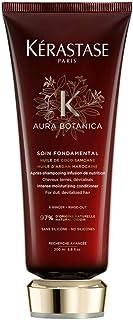 Kerastase Aura Botanica Soin Fondamental Intense Moisturizing Conditioner, 6.8 Oz