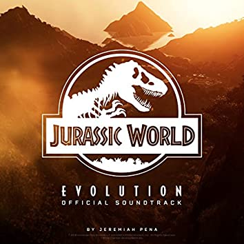 Jurassic World Evolution (Official Game Soundtrack)