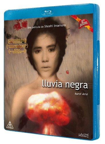Lluvia Negra [Blu-ray]