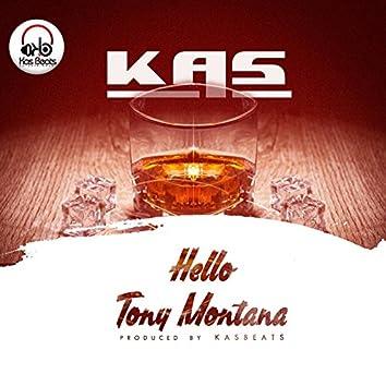 Hello & TonyMontana Singles