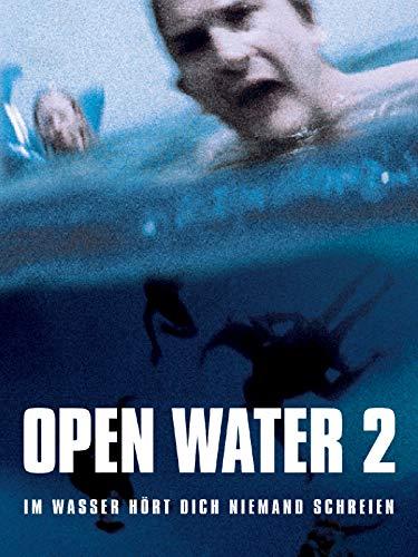 Open Water 2: Im Wasser hört dich niemand schreien [dt./OV]