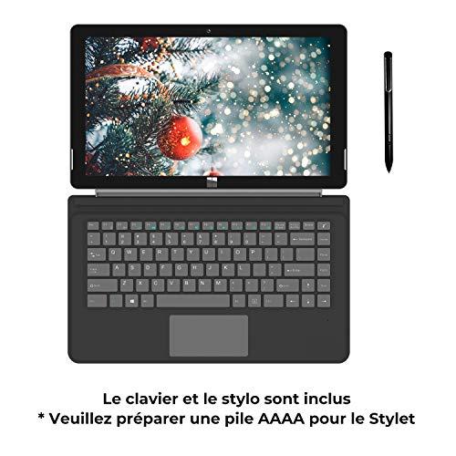 meilleurs ordinateurs tablette