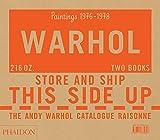 The Andy Warhol Catalogue Raisonné, Paintings 1976-1978