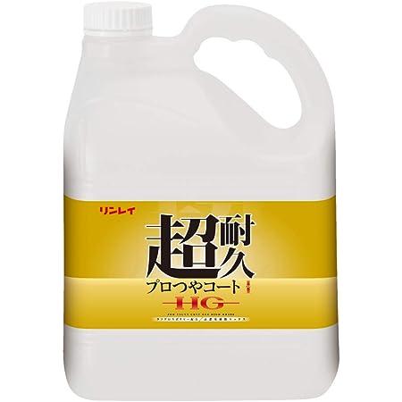 リンレイ 超耐久プロつやコートⅠ HG 4L