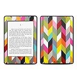 DecalGirl Skin per Kindle Paperwhite - Ziggy Condensed