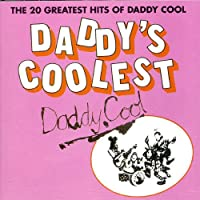 Daddy's Coolest-20 Greatest