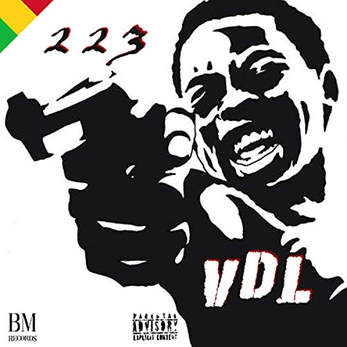 VDL (feat. Browni & Silas) [Explicit]