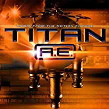 Titan A.E.: Music From The Motion Picture 2000 Film