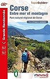Corse, entre mer et montagne - Parc naturel régional de Corse