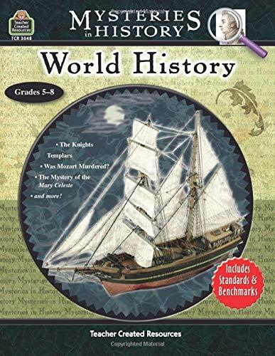 Mysteries in History: World History: World History